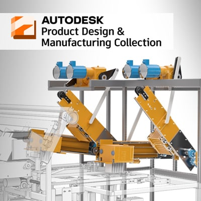 Product Design & Manufacturing (PDM) Collection, Abonnement