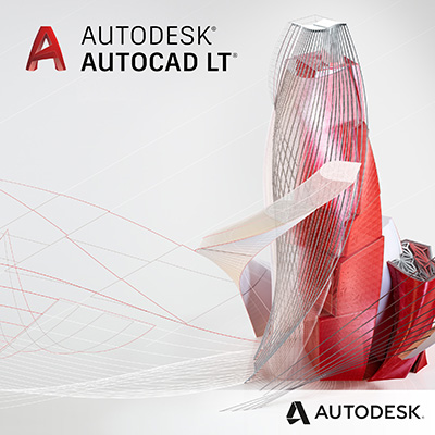 AutoCAD LT 2021 Media Kit / DVD