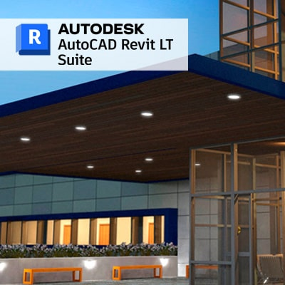 AutoCAD Revit LT Suite