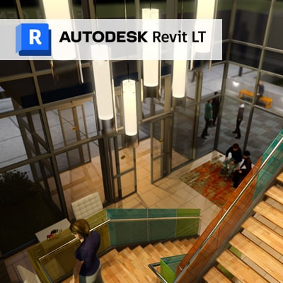 Revit LT Abonnement